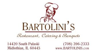 bartolinis logo