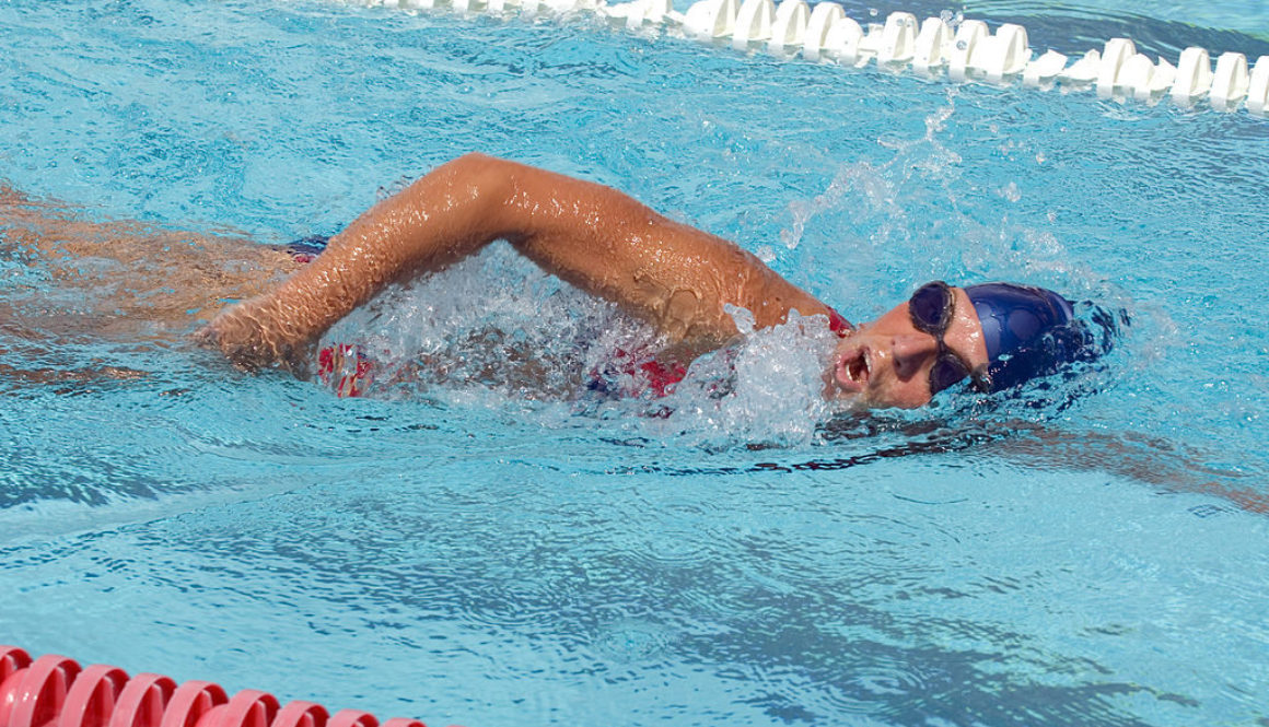 Five Things Good Swimmers Don't Do
