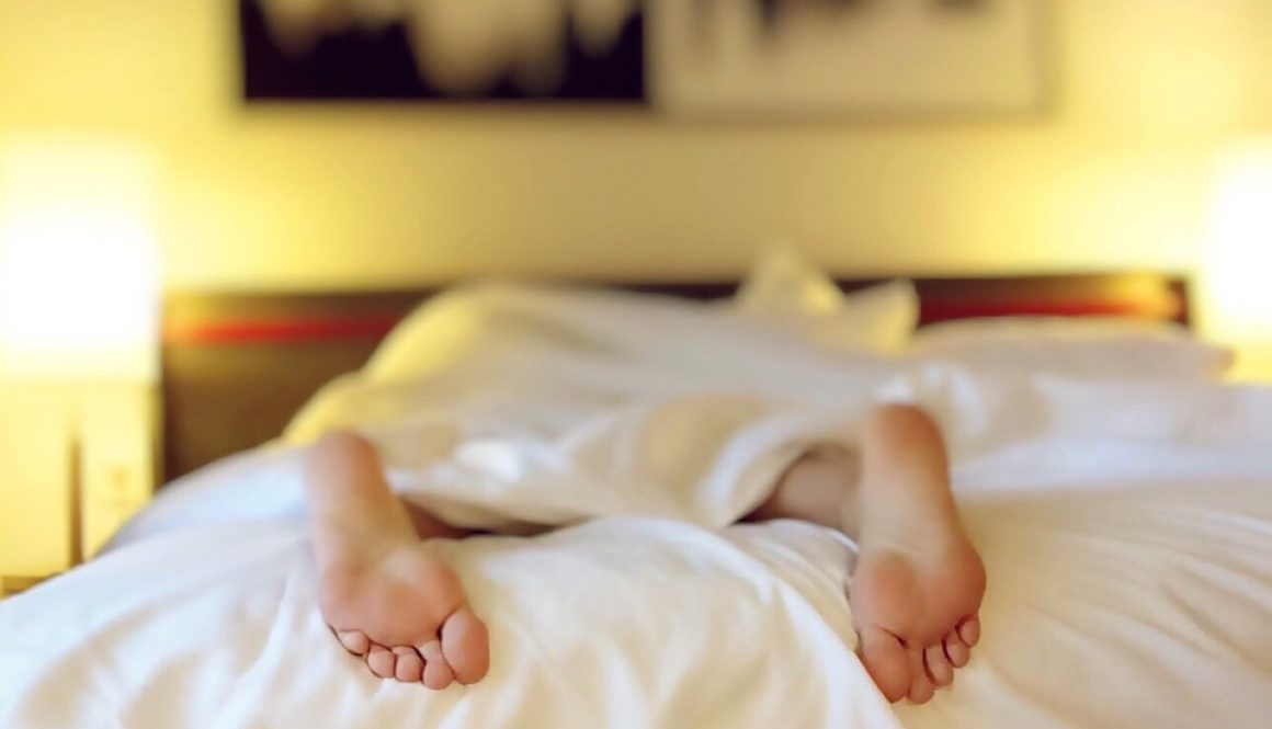 Why Sleep Is Important for Athletes