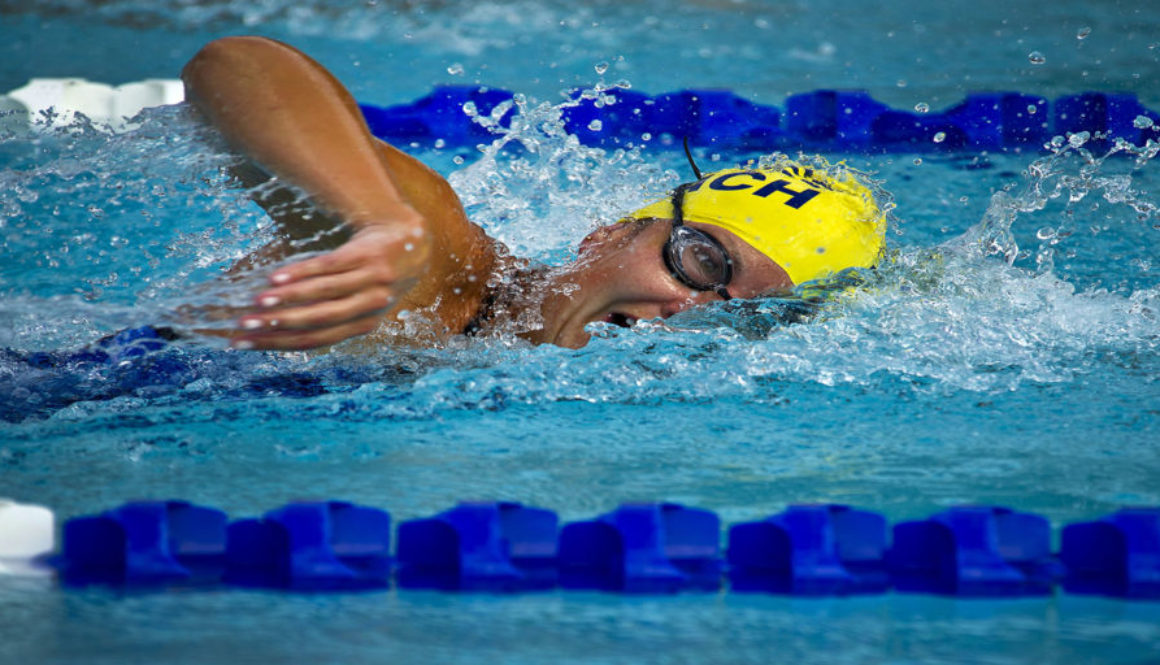 Why Triathletes Should Join a Masters Swim Team