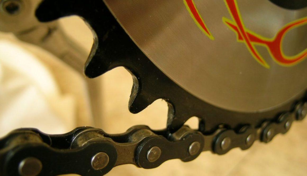 bike chain 9.1