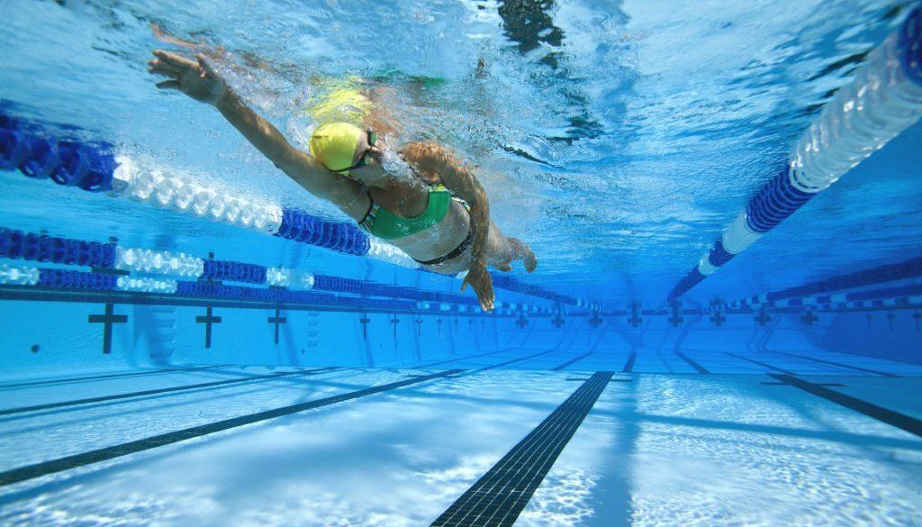 How To Build Swim Endurance Tri Right Coaching