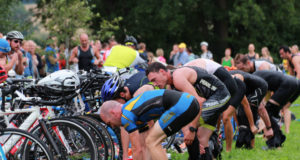 Top 5 mistakes Triathletes Make 4.26