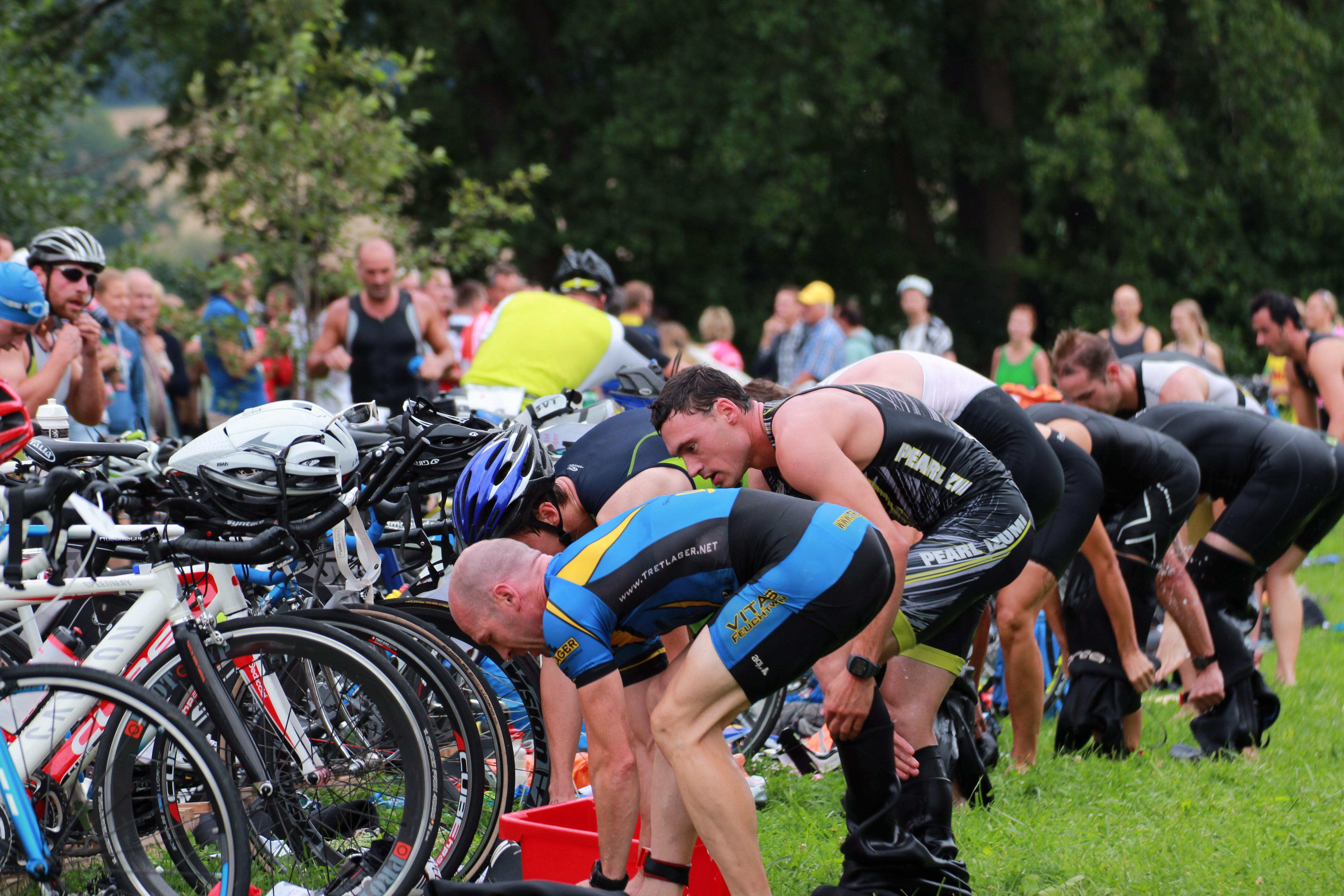Top 5 mistakes Triathletes Make 4.26