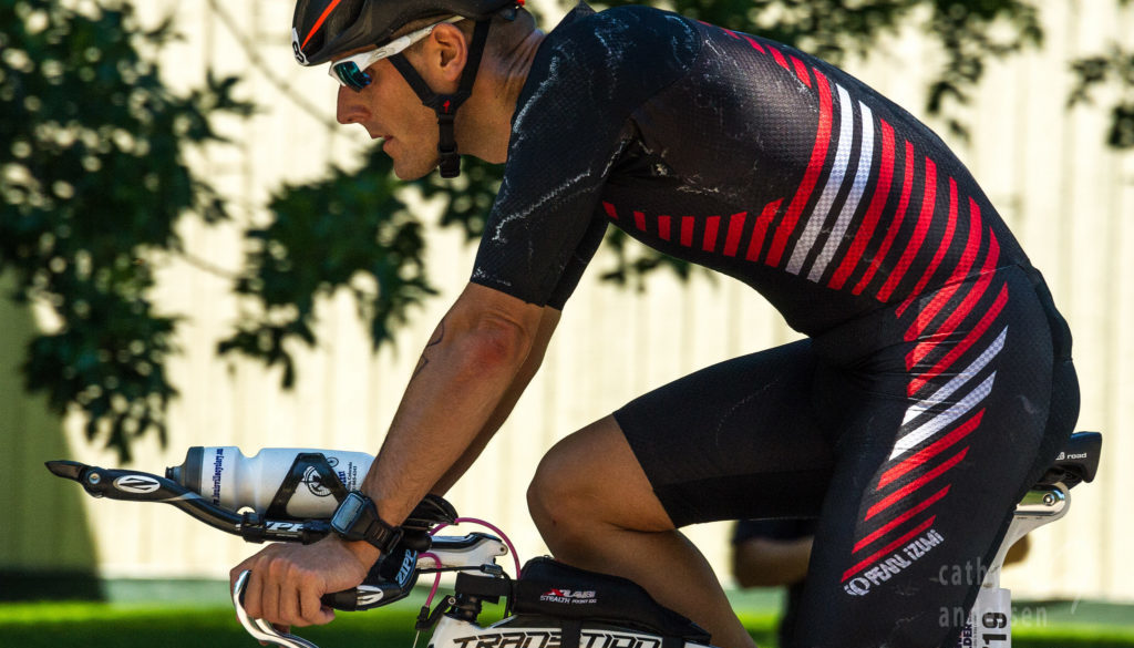 How to Plan Your Nutrition for a 70.3 (Half Ironman)