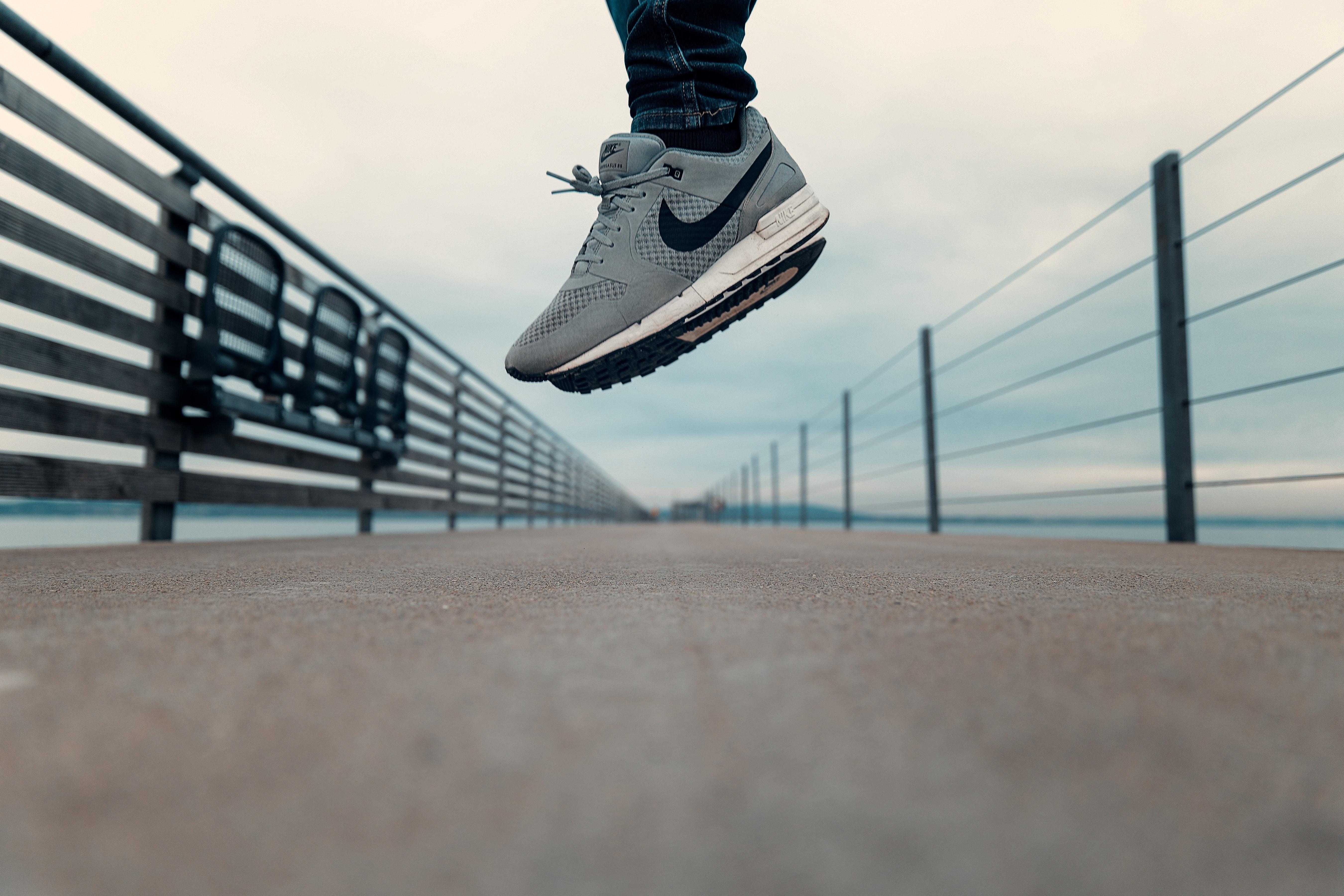 jumping 4.4